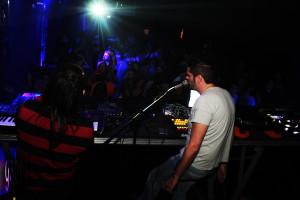 2duets live at soundslive - re-set