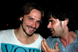 with sascha funke